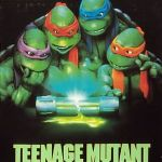 Teenage Mutant Ninja Turtles The Secret of the Ooze Cover