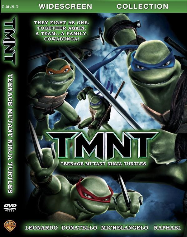 Tmnt 2007 Movie Review Teenagemutantninjaturtles Com