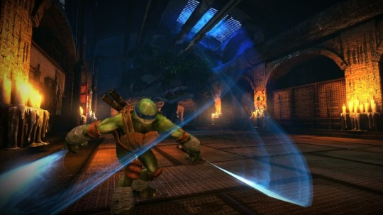 TMNT Out of the Shadows 2
