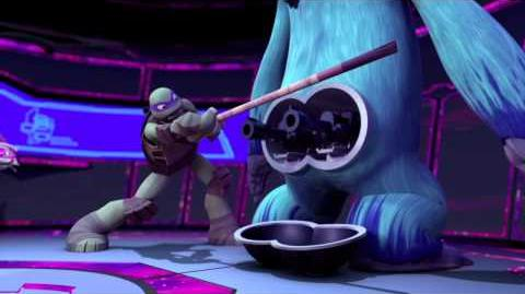 The Mutation Situation TMNT episode