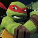 Ninja Turtle Names - Raphael