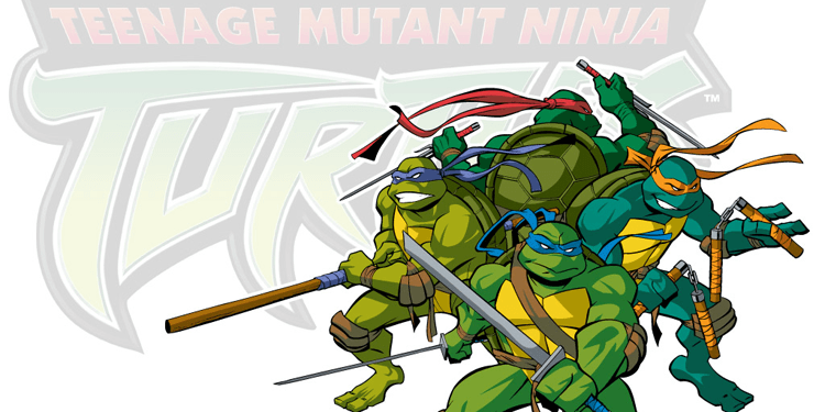Nickelodeon To Re Release 2003 Tmnt Series On Dvd