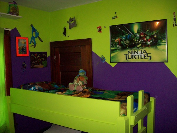 ninja-turtles-room-decor