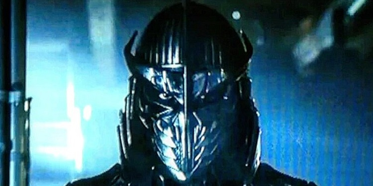 First Look At The Shredder In Out Of The Shadows