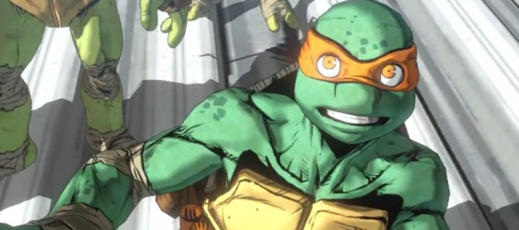 Could Turtle Fever be back thanks to projects like Mutants in Manhattan? Image Source: IGN, Platinum Games