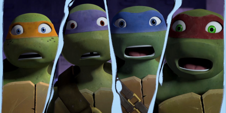 Nickelodeon Officially Cancels Tmnt Series Plans Replacement In 2018