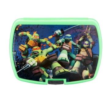 Nickelodeon Ninja Turtles Snack Container