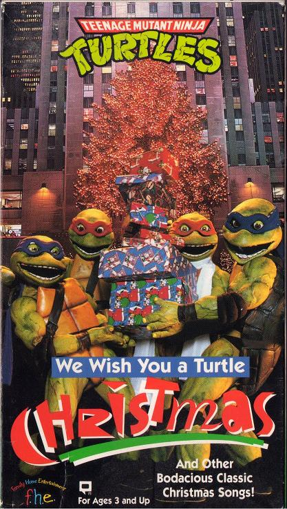 This image has an empty alt attribute; its file name is TurtleChristmas.jpg