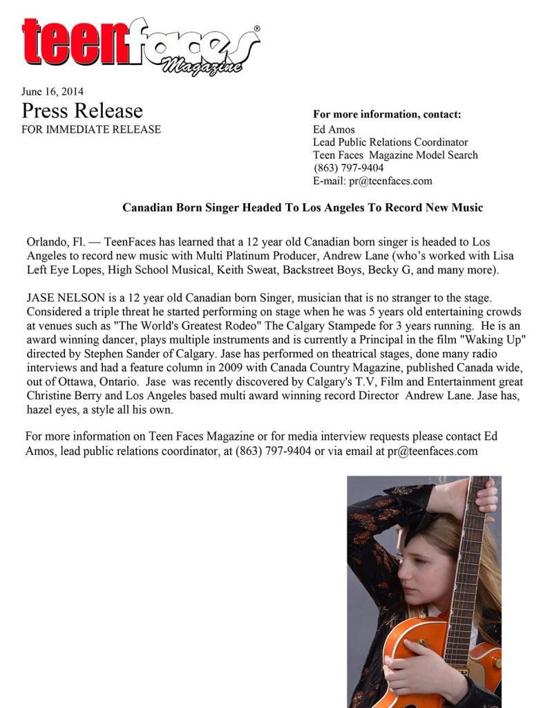 TF_Jase_Press_Release