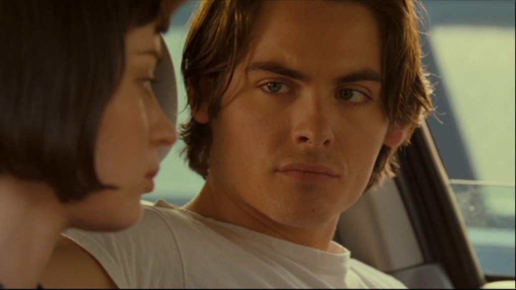 Image result for kevin zegers jane austen club