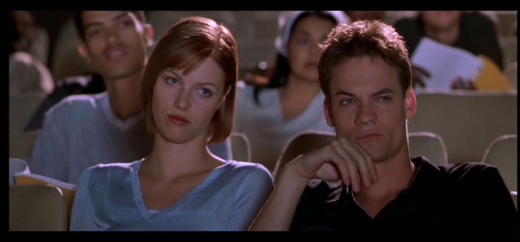 Shane West in Get Over It