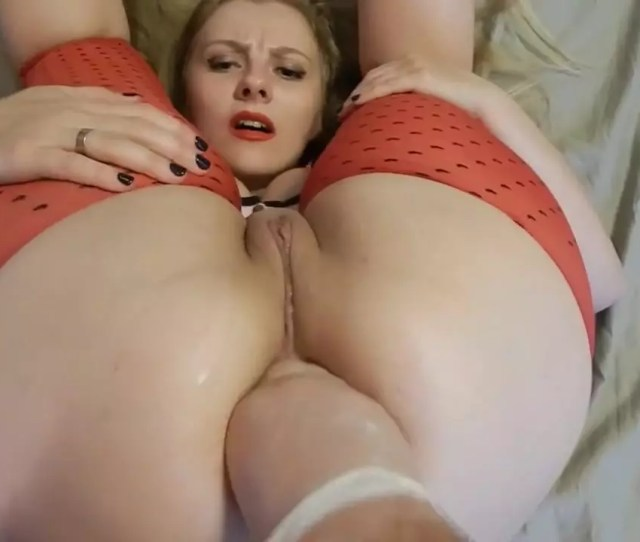 Hard Anal Fingering And Hot Fucking In Pov