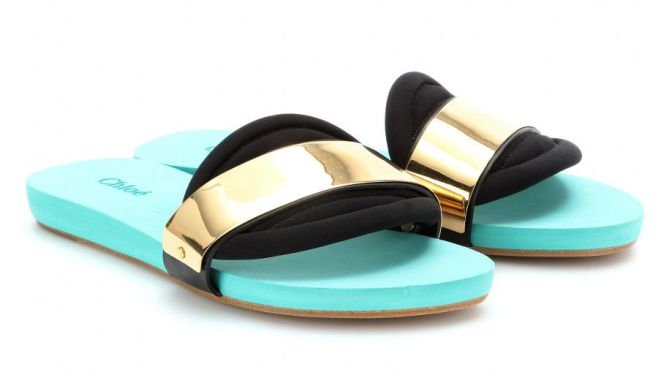 POOLSIDE SLIPPERS – SHOULD WE TAKE THE PLUNGE?