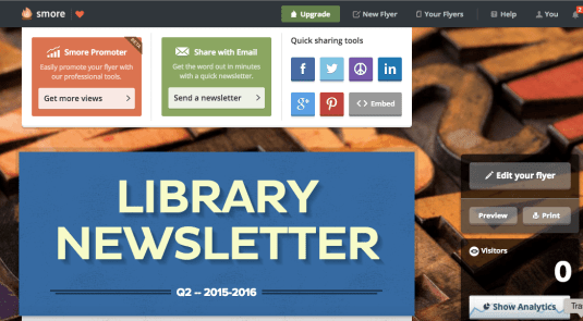 Library_Newsletter___Smore