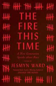 The fire this time book cover