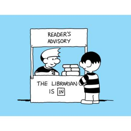 librarian-in
