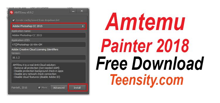 amt emulator v0 9.2 by painter download