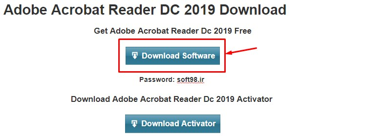 telecharger adobe reader 2019 gratuit