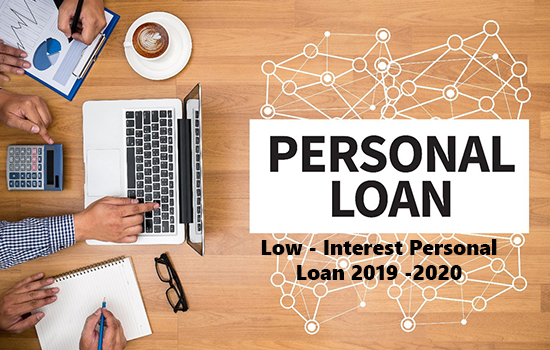 Best Personal Loans 2020.Best Personal Loans For 2019 2020 Low Interest Personal