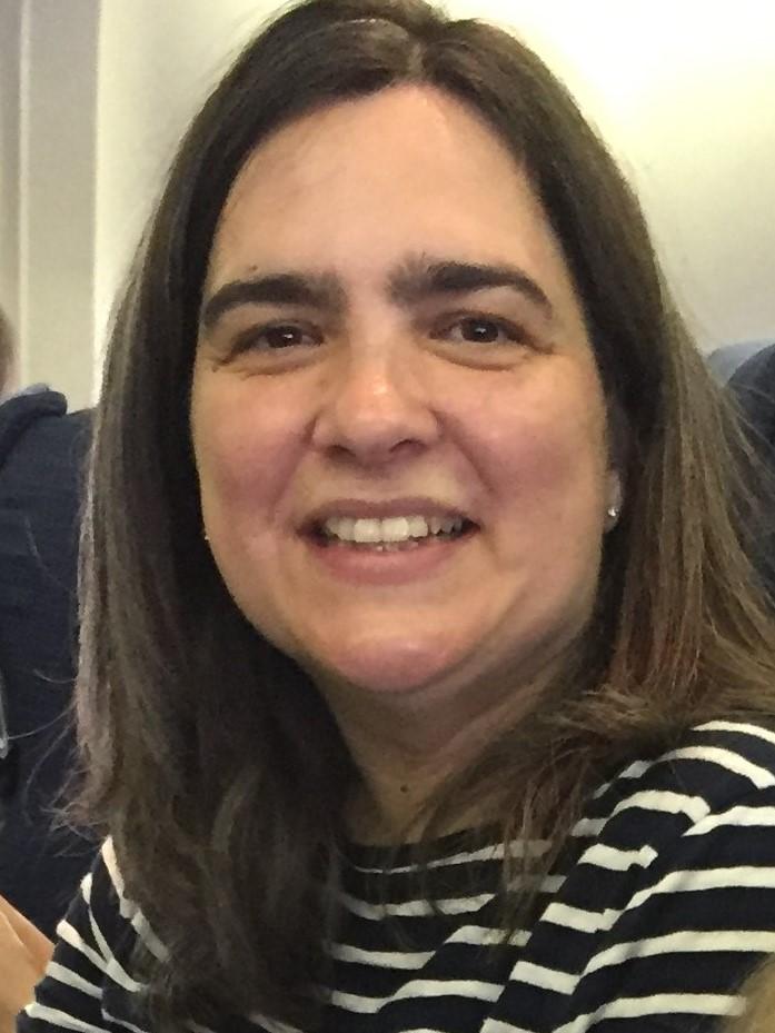 Natasha Ramsden