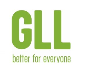 GLL Logo with strap line full colour