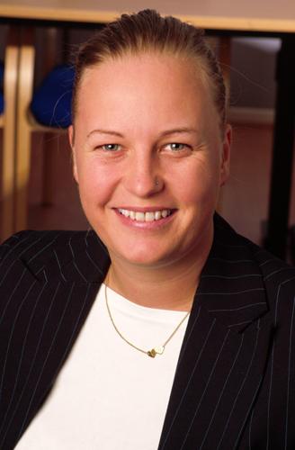 Niki Bardsley