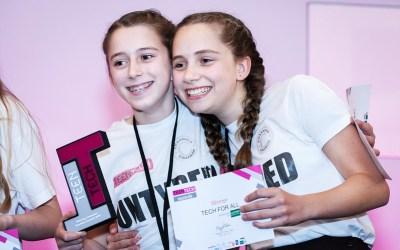 TeenTech Awards 2021 Finalists Announced