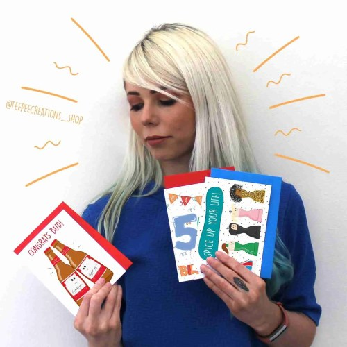 me with cards 2