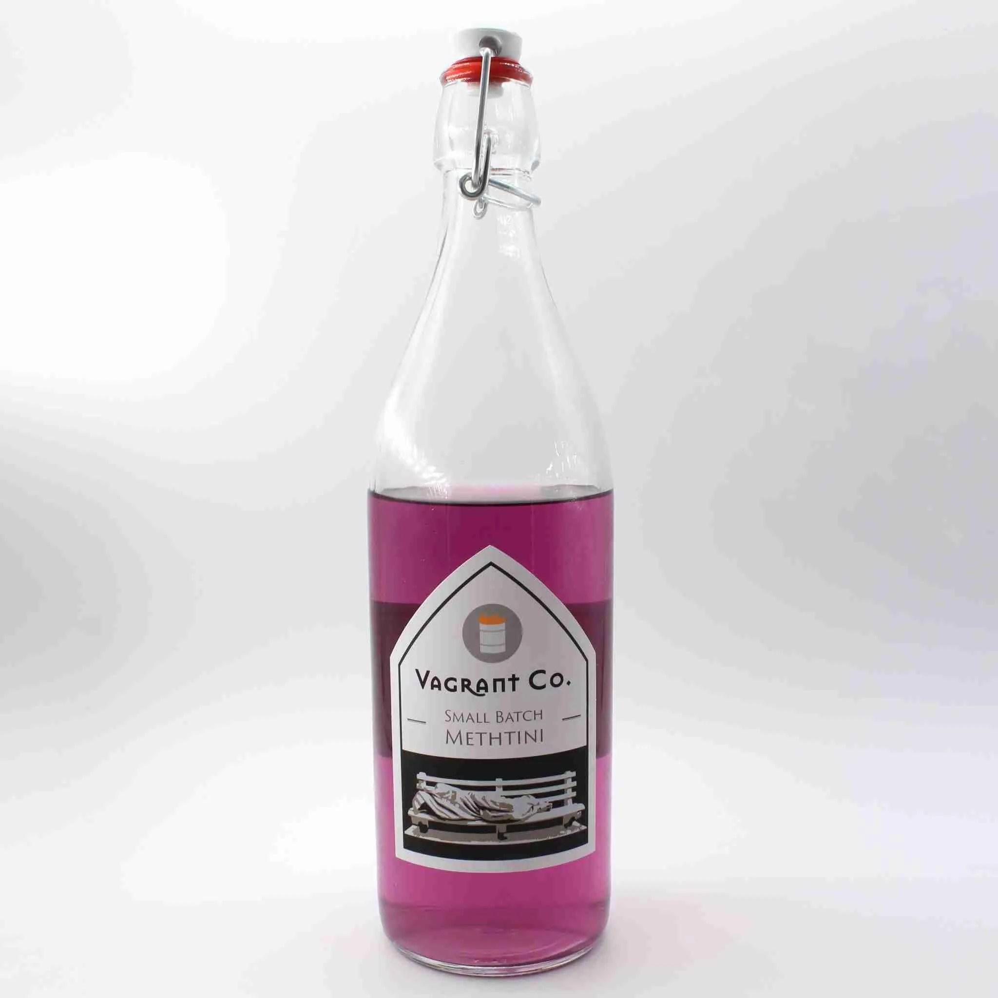 methtini bottle 1