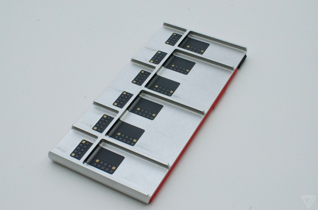 Project Ara 5 The Gray