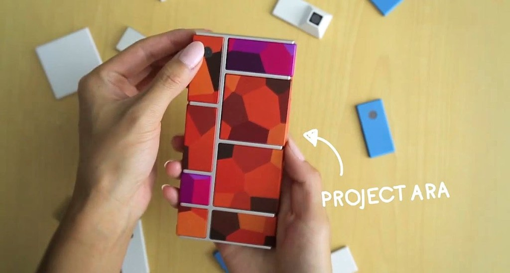 project ara google smartphone tablet