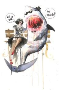MR. SHARK
