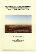 Hartlepool Submerged Forest Monograph Cover