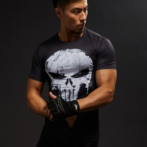 3D Printed T-shirts for Men