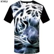 KYKU-Tiger-T-shirt-Gray-T-shirt-Animal-Clothes-Clothing-Plus-Size-Tshirt-Men-Man-2018_10