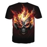 Printed T Shirts Camisetas Hombre