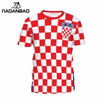 NADANBAO-2018-Croatia-Footballing-World-Cup-Women-Tshirts-Flag-Printing-Short-Sleeve-Street-Wear-O-neck_15