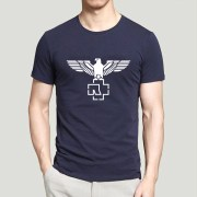 Rock and Roll Summer Mens T-Shirts