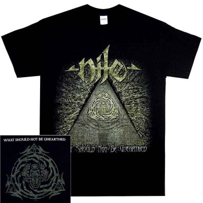 Nile-What-Should-Not-Be-Unearthed-Shirt-S-3XL-Official-Shirt-Cotton-Hight-Quality-Man-T_7