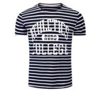 Spring-And-Summer-Mens-Short-Sleeves-Round-Neck-Letter-Printing-Striped-T-Shirt-Male-Casual-Cotton.jpg_220x220