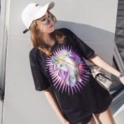ZHISILAO-Unicorn-T-shirt-Women-t-shirt-Summer-White-Cotton-Tee-Shirt-Plus-Size-Women-tops_3
