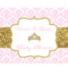 Princess Candy Bar Wrapper