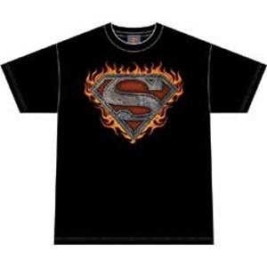My logo is the Sun! Superman