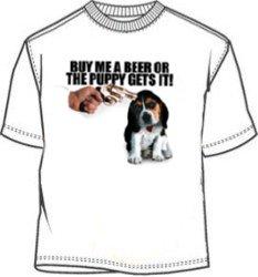 Beer t_Shirt