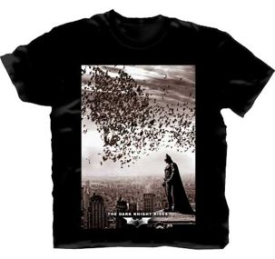 Dark Knight Rises Tee