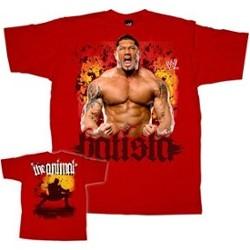 WWE Batista Tee