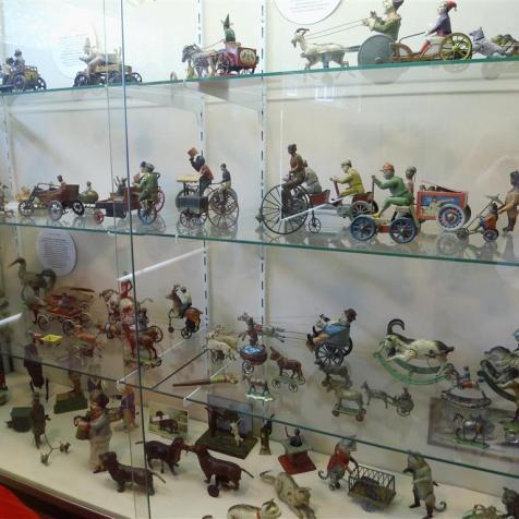 Spielmuseum Soltau