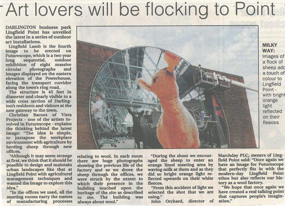 2010-06-01, Evening Gazette