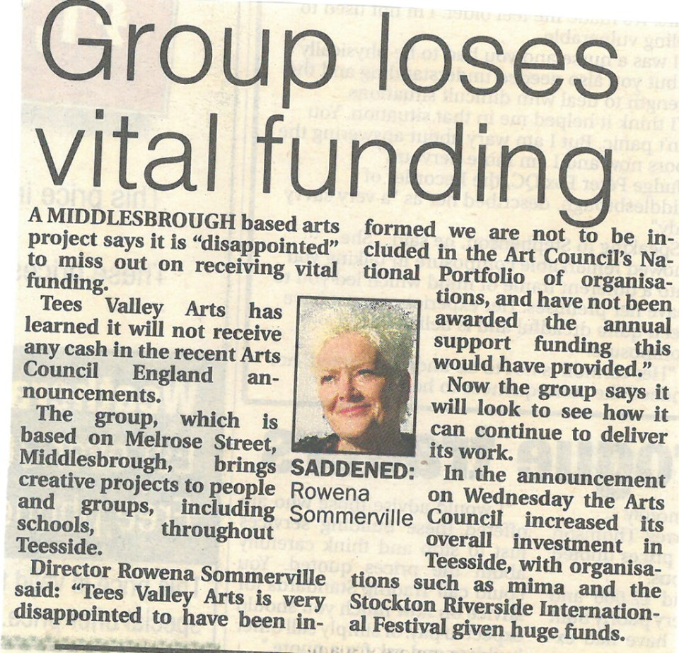 2011-04-02, Evening Gazette