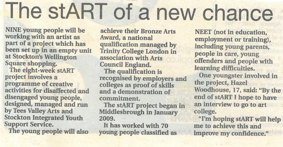 2012-03-26, Evening Gazette